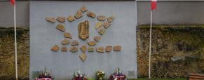 Cérémonie Mémorial des enfants juifs