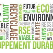 CDI : opérations Développement Durable