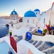 Vidéo voyage en Grèce