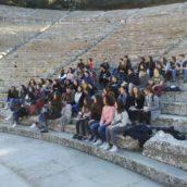 Voyage en Grèce : quelques news